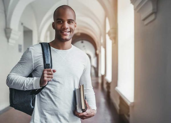 bsc business management student